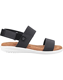 Hush Puppies Ashley Touch Strap Sandal