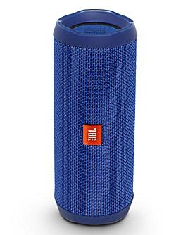 JBL Flip 4 BT Speaker Blue