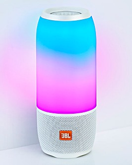 JBL Pulse 3 LED Bluetooth Speaker