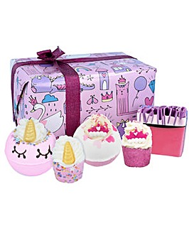 Bomb Cosmetics Unicorn Princess Gift Set