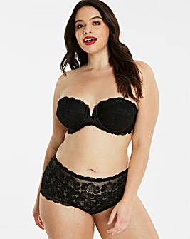 Katie Lace Padded Multiway Bra