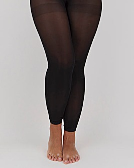 Pretty Secrets 100 Denier Footless Single Tights
