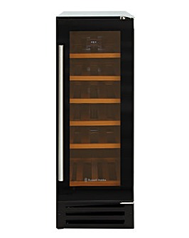 Russell Hobbs 18 Bottle Wine Cooler