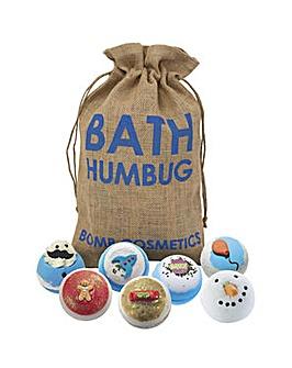 Bomb Cosmetics Humbug Sack