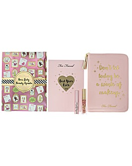 Too Faced Beauty Agenda Collection