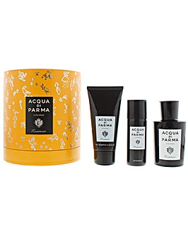 Essenza Di Colonia Gift Set