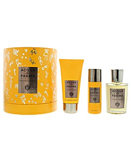 Colonia Intensa Gift Set For Him