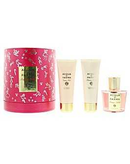 Peonia Nobile Gift Set