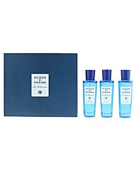 Blu Mediterraneo Collection