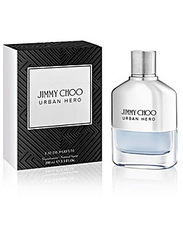 Jimmy Choo Urban Hero 100ml EDP
