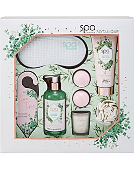 Spa Botanique Ultimate Home Spa Beauty