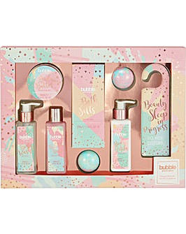 S&G Bubble Boutique Ultimate Pamper Gift Set