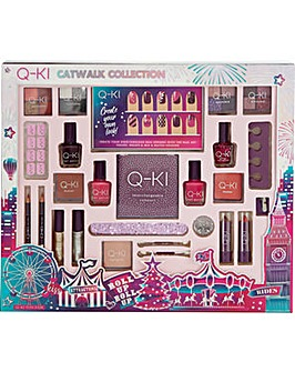 Q-KI Catwalk Collection
