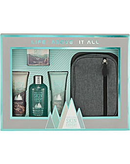 S&G Skin Expert Essential Travel Collection