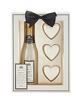 Signature Champagne Gift Set