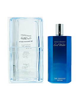 Davidoff Cool Water The Coolest Edition