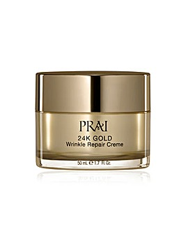 PRAI 24K Gold Wrinkle Repair Creme 50ml