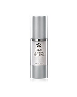 PRAI Platinum Firm & Lift Night Serum 30ml
