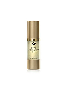 PRAI 24K Gold Caviar Wrinkle Repair Serum 30ml