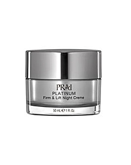PRAI Platinum Firm & Lift Night Creme 50ml