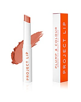 Project Lip Soft Matte Plump Bare