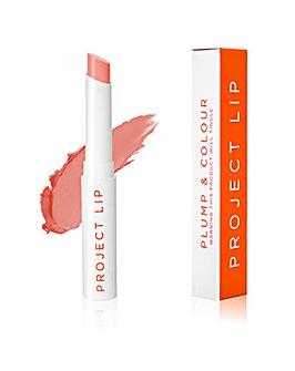 Project Lip Soft Matte Plump Play