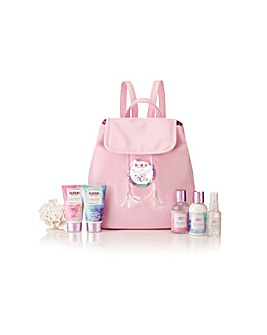 Bubble Boutique Back Pack Gift Set
