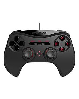 Speedlink Strike NX Wired Gamepad, PS3