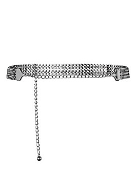 Joanna Hope Chain Waist Belt