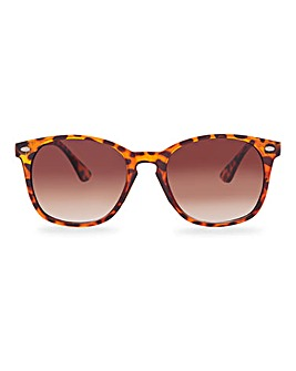 Oasis Tortoiseshell Sunglasses