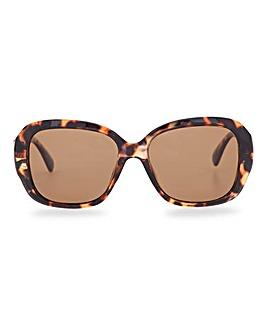 Tanya Tortoiseshell Sunglasses