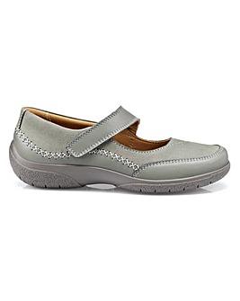 Hotter Mystic Touch Close Shoe
