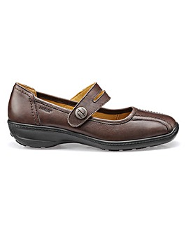Hotter Karen Mary Jane Shoe