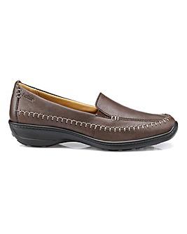 Hotter Ecuador Standard Fit Shoe