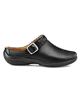 Hotter Magical Slip On Ladies Shoe