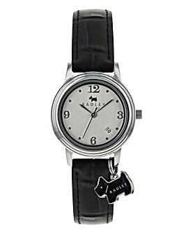 Radley Darlington Black Leather Watch