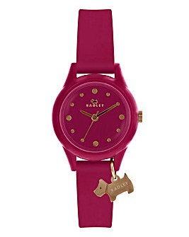 Radley Watch It! Silicon Strap Watch