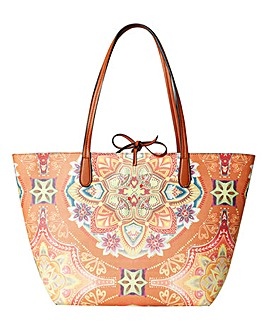 Joe Browns 2n1 Kaleidoscope Bag
