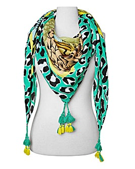 Joe Browns Out Of Africa Scarf
