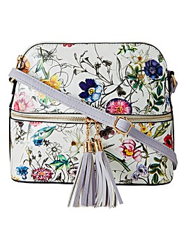 Joe Browns Vally Of The Flowers Bag