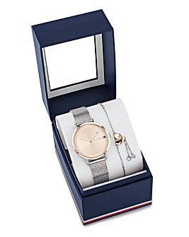 Tommy Hilfiger Pippa Watch Set