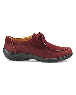 Hotter Nomad Lace Up Shoe