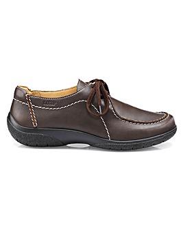 Hotter Nomad Lace Up Shoe