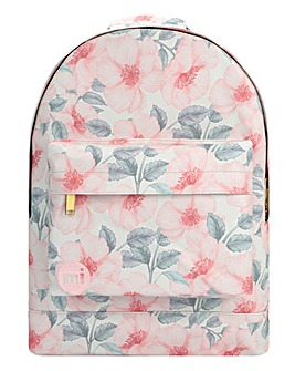 MI PAC FLORAL PTINR BACKPACK