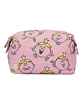 Mi Pac Little Miss Princess Wash Bag