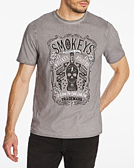 Smokeys Graphic T-Shirt