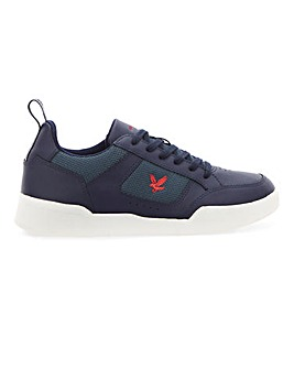 Lyle and Scott Gilzean Trainer