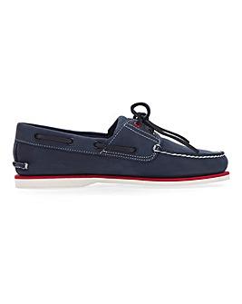 Timberland Classic 2 Eyelet Boat Shoe