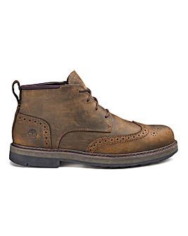 Timberland Squall Canyon Chukka Boots