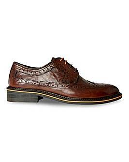 Joe Browns Chunky Brogue